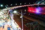 Setelah 10 Bulan Ditutup, Jembatan Surabaya Hari Ini Kembali Dibuka