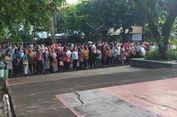 Waspadai 'Kebocoran' Kekerasan di Luar MPLS