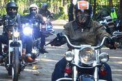 Ratusan Harley Klasik Siap Pecahkan Rekor di Yogyakarta