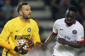 Jadi Kapten Inter Milan, Samir Handanovic Tak Merasa Bangga