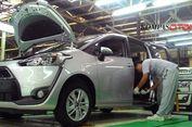 Toyota Mengaku Salah Strategi pada Sienta