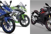Ragam Motor Sport 250 cc Terbaru Bulan Ini