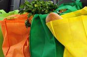 Lomba Tanpa Plastik Berhadiah Liburan Gratis ke Jepang dan China, Mau?