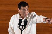 Duterte Umumkan Filipina Keluar dari Mahkamah Kriminal Internasional