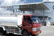 AKR dan British Petroleum Berencana Buka 350 SPBU