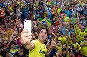 Akhiri Kontrak di China, Alexandre Pato Kembali ke Sao Paolo