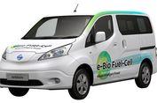 Nissan dan Renault Menyerah Kembangkan Fuel Cell