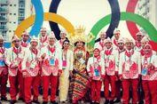 Di Swiss, Wapres Kalla Bicara Kesiapan Indonesia Tuan Rumah Olimpiade 2032