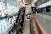 Angkasa Pura II Sediakan 'Vending Machine' bagi Pengguna Bus Bandara Soekarno-Hatta