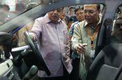 'Nakhoda Jepang' Pimpin Daihatsu Indonesia