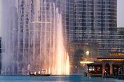 Dubai, dari Gurun Pasir sampai Gedung Pencakar Langit