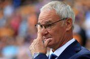 Claudio Ranieri Kembali ke Liga Inggris, Latih Tim Juru Kunci