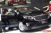 Kia Mati-matian Tahan Kenaikan Harga Mobil