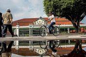 6 Obyek Wisata Yogyakarta yang Dilewati Kirab Api Obor Asian Games