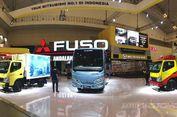 Runner Telematics, Fitur Profesional Buat Konsumen Mitsubishi Fuso