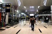 Garuda Indonesia Dukung Kualanamu Sebagai Hub Penerbangan Wilayah Barat dan Asia Tenggara