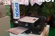 3 Besar Merek Printer di Indonesia 2017