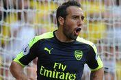 Tinggalkan Arsenal, Santi Cazorla Sangat Sedih