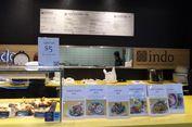 Kemenpar Bantu Promosikan Restoran Indonesia di Luar Negeri