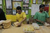 Cara Mengepak Durian Agar Tak Bau di Pesawat
