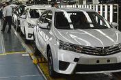 Produksi Toyota Indonesia Tidak Terpengaruh Kondisi Politik