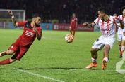 Madura United Beberkan Alasan Kontrak Marcel Sacramento