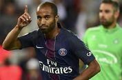 Pemain Sayap PSG Ini Hanya Ingin Pindah ke Man United