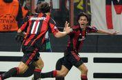 Tak Ada Kemungkinan Zlatan Ibrahimovic Kembali ke AC Milan