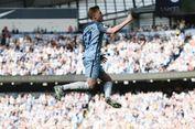 Manchester City Beri Kabar Baru soal Cedera Kevin De Bruyne