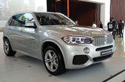 Menanti Mobil Hibrida Murah BMW Dijual di Indonesia