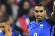Final Liga Europa, Payet Harap Publik Perancis Dukung Marseille