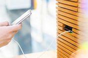 Ini Cara Terbaik Cas Baterai Smartphone, Menurut Sains