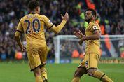 Gelandang Tottenham Dibeli Klub China Seharga Rp 199 Miliar