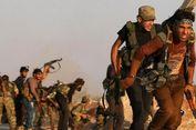 Pemberontak Suriah Berharap AS Buka Kembali Bantuannya