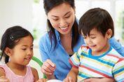 5 Tips Orangtua Menemani Anak Belajar