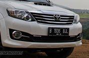 Toyota Usahakan Wilayah Baru Ekspor Pengganti Vietnam
