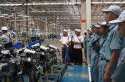 Nissan Buka Suara Soal Produksi Mesin Xpander