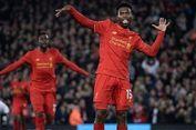 Liverpool Patok Harga Rp 580 Miliar untuk Sturridge