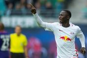 Leipzig Tegaskan Tak Akan Lepas Naby Keita ke Liverpool