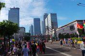 'Car Free Day' Jakarta Ditiadakan pada 10, 17, dan 24 Juni