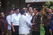 Populer Kompas.com: Prabowo Dianggap Kurang Lincah dan Memo Anies soal Tiang Bambu