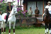 Survei Median: Konstituen Golkar, PPP dan Hanura Pilih Prabowo dibanding Jokowi