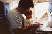 Mudik Naik Pesawat Bersama Balita, Simak Tipsnya