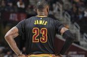 Rahasia Kemenangan Beruntun Cleveland Cavaliers