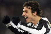 Tembakan Ibrahimovic Dinilai Buruk Saat Tiba di Juventus