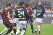 Sulit Memprediksi Hasil Derbi Milan Jilid Pertama Musim Ini