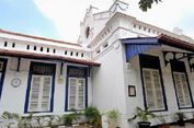 Bangunan Cagar Budaya di Jakarta Sebanyak 600 Unit