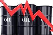 OPEC Sepakat Tingkatkan Produksi, Harga Minyak Dunia Turun