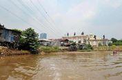 Cengkareng Disebut Jadi Titik Rawan Banjir di Jakarta Barat