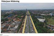 Konstruksi Jalan Tol Jakarta-Cikampek II Elevated Capai 20,17 Persen